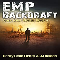 EMP Backdraft