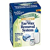 Physicians' Choice All Natural Ear Wax Removal Kit (Pack of 3)