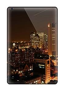 Fernando Gan Beane's Shop 5571415J58795276 For Manhattan Downtown Protective Case Cover Skin/ipad Mini 2 Case Cover