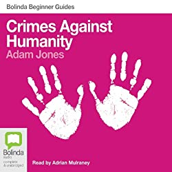 Crimes Against Humanity: Bolinda Beginner Guides