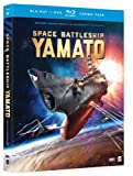 Space Battleship Yamato: Movie (Blu-ray/DVD Combo) by Funimation