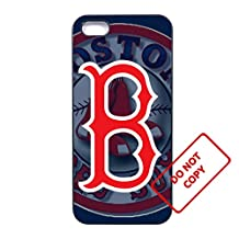 10 kinds Baseball team, red sox Samsung Galaxy S4 case, 10 kinds Baseball team, red sox galaxy s4 case, premium plastic case [black]