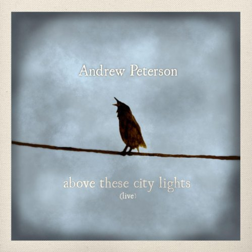 Above These City Lights (Ten S...
