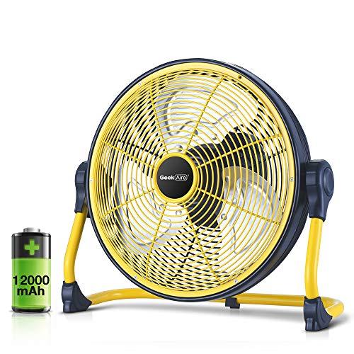 Geek Aire Fan Battery