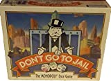 Don't Go to Jail: The Monopoly Dice Game (1991)