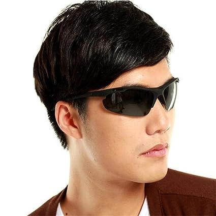 Gafas de Bicicleta Gafas de Sol polarizadas Hombres Gafas de ...