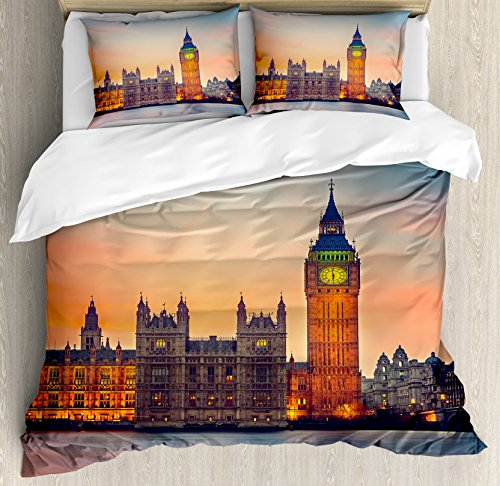 british bedding set - 9