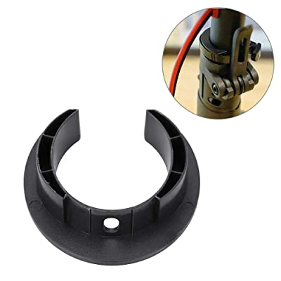 Tbest Electric Scooter Ring for XIAOMI, Durable Plastic Round Locking Ring for Folding Mechanism for XIAOMI M365 Electric Scooter : Sports & Outdoors