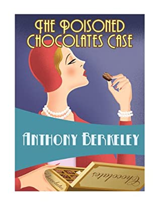 book cover of The Poisoned Chocolates Case