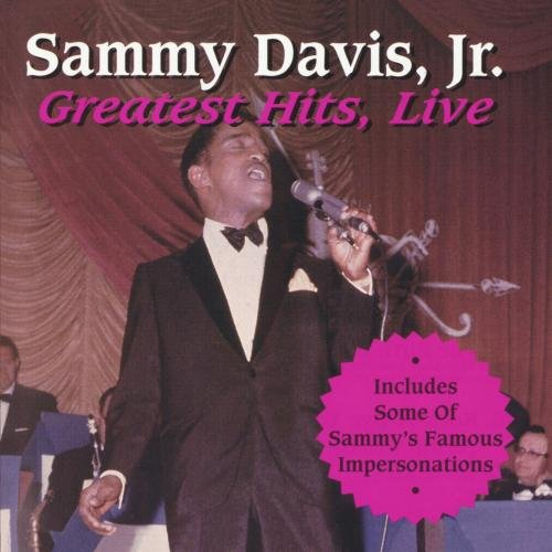 Sammy Davis Jr. - Greatest Hits Live