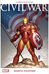 Civil War: Marvel Universe Kindle Edition