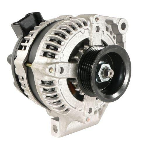 DB AND0291 140 Amp New Alternator For 3.8L 3.8 V6 Buick L...