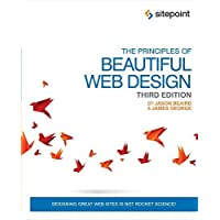 Deals on The Principles of Beautiful Web Design, 3rd Edition ($30 Value)