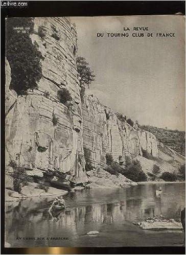Google google book downloader Touring - club de france n° 530. en canoë sur l'ardèche. PDF CHM