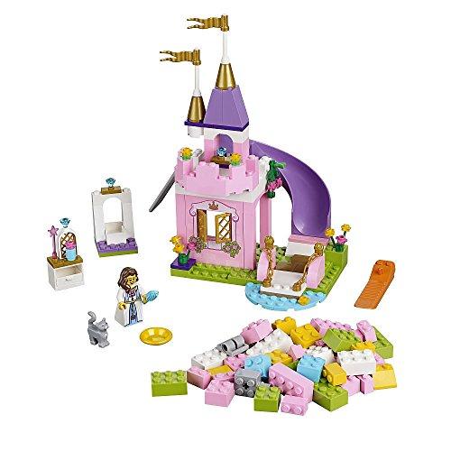 Kids' Building Toys 10668 LEGO Juniors Princess Play Castle