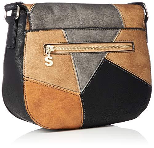 Accessories Brown Desigual Bag Desigual 18WAXP90 18WAXP90 xIpRqR