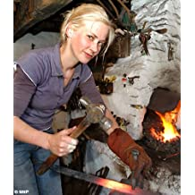 Blacksmith Forge Shop Start Up Business Plan NEW!
