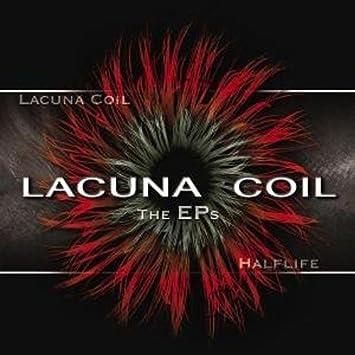 lacuna coil half life
