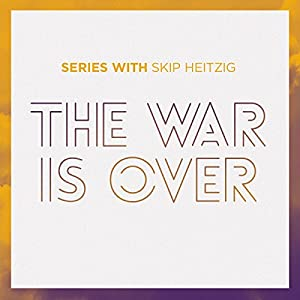 The War Is Over Speech