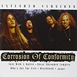 Extended Versions by Corrosion of Conformity