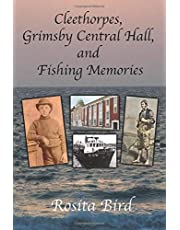 Cleethorpes Grimsby Central Hall and Fishing Memories