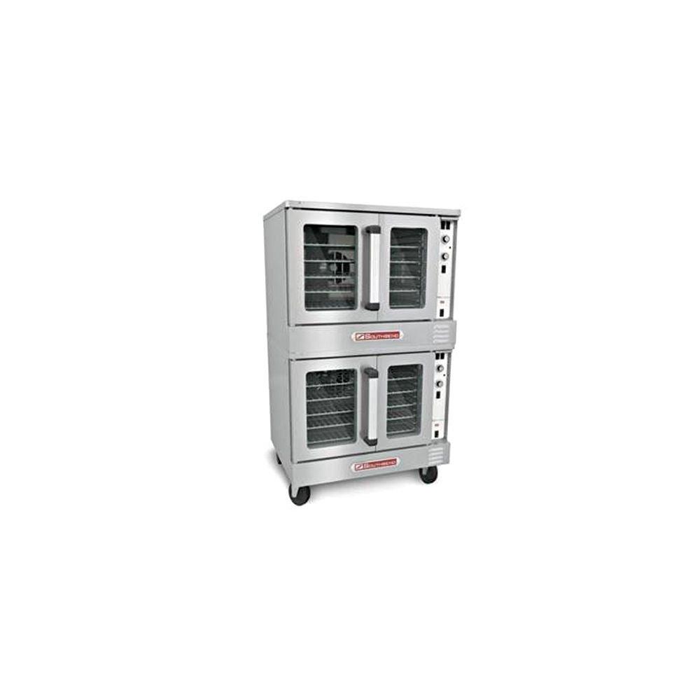 Southbend SLES/20SC Double Deck Electric Convection Oven