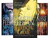 Ghostwalker Novel (14 Book Series)
