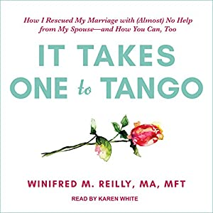 It Takes One to Tango Audiobook