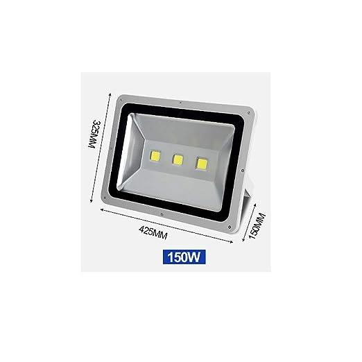 Xien Foco LED Proyector Luz De Trabajo Impermeable Al Aire ...