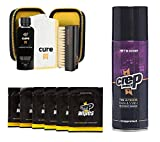 Crep Protect Cure Kit, Ultimate Rain & Stain Shoe