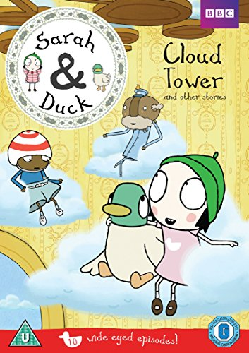 - Sarah & Duck - Cloud Tower and Other Stories [Import anglais]