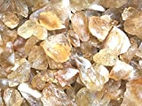 Zentron Crystal Collection: Rough Citrine Crystal