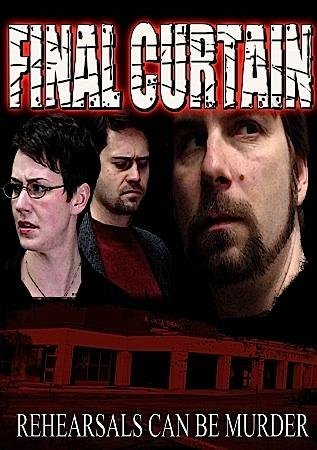 Curtains Horror Movie - Final Curtain