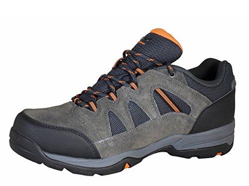tanches Brl Chaussures Wide Hi Charcoal Tec Orange Fitting De Marche Graphite vYZR7Y