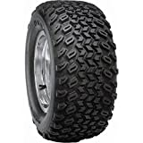 Duro HF244 Desert/X-Country Tire - Front/Rear - 22x11x8 , Position: Front/Rear, Tire Size: 22x11x8, Rim Size: 8, Tire Ply: 2, Tire Type: ATV/UTV, Tire Application: Mud/Snow 31-24408-2211A
