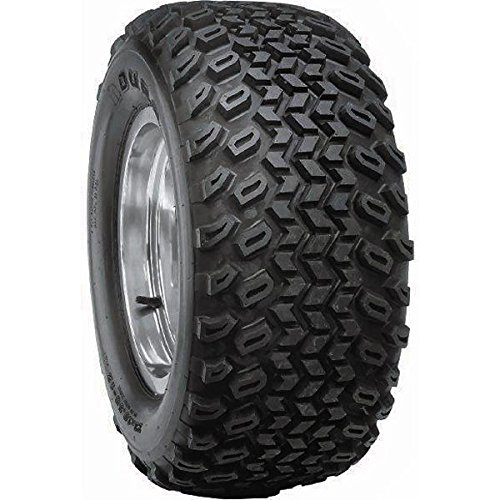 Duro HF244 Desert/X-Country Tire - Front/Rear - 22x11x8 , Position: Front/Rear, Tire Size: 22x11x8, Rim Size: 8, Tire Ply: 2, Tire Type: ATV/UTV, Tire Application: Mud/Snow 31-24408-2211A by Duro
