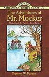 The Adventures of Mr. Mocker (Dover Children's Thrift Classics)