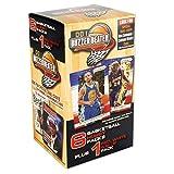 NBA Cards Buzzer Beater Value Box, Blue