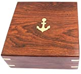 """THORINSTRUMENTS (with device) 3.5"""" Nautical West"""