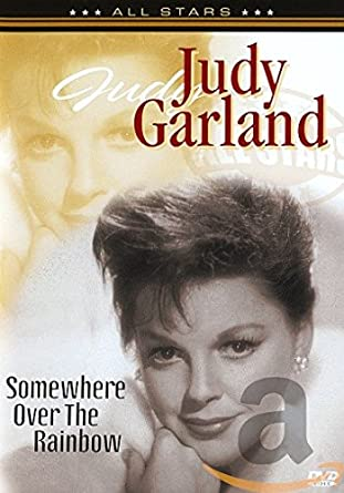 Judy Garland Somewhere Over The Rainbow In Concert Amazon De
