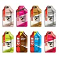 Clif Shot Energy Gel Variety Pack - 24 pcs total