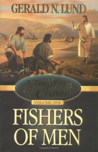 Pdf Bibles Fishers of Men (Kingdom and the Crown)