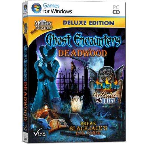Ghost Encounters: Deadwood - Deluxe Edition