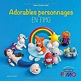 Adorables personnages en FIMO
