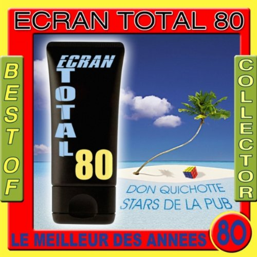 don quichotte by ecran total 80 on amazon music. Black Bedroom Furniture Sets. Home Design Ideas