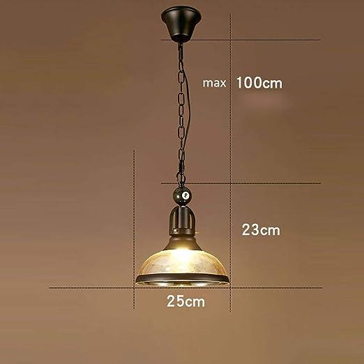 Liunce 1-2-3-Jefes Isla Isla Colgante Luz de la mesa de billar Lámpara colgante