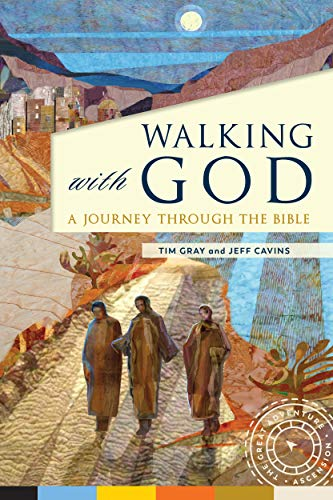 Walking With God: A Journey through the Bible (Birth Of Jesus In The Old Testament)