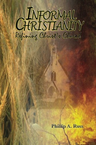Download Informal Christianity Text fb2 book