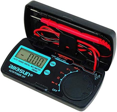 Test, Measure & Inspect Industrial & Scientific EM3082 Mini Auto ...