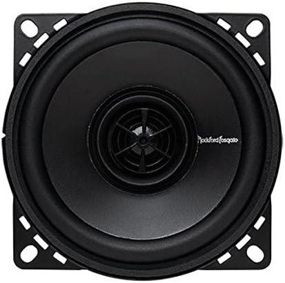 Rockford Fosgate R14X2 Coaxial Speakers